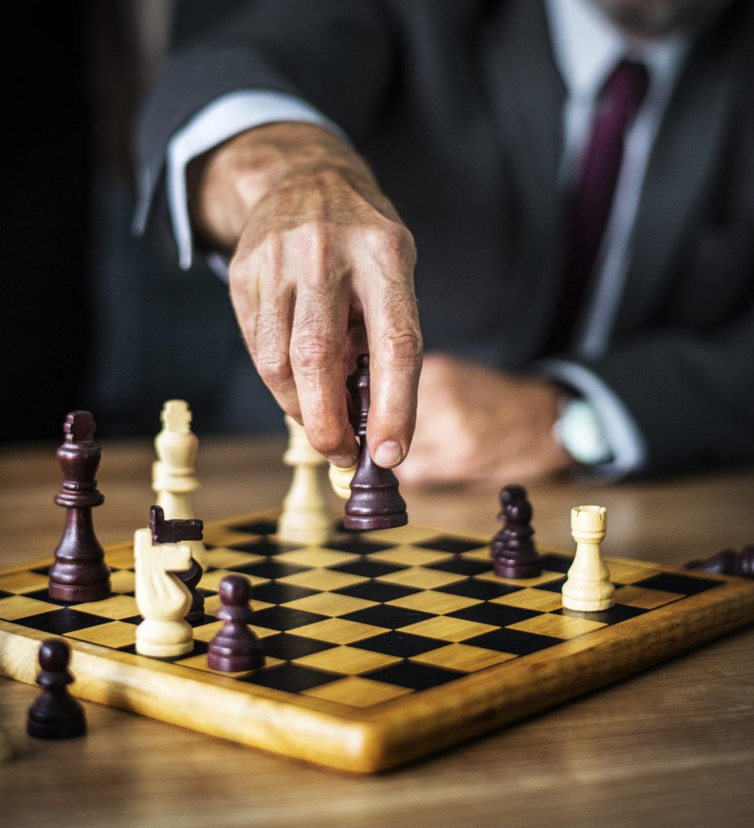 5 pratiche che rinvigoriranno la strategia