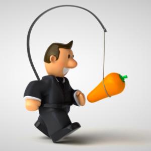 Il bastone e la carota